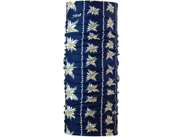 P.A.C. Original Komin wielofunkcyjny, edelweiss blue